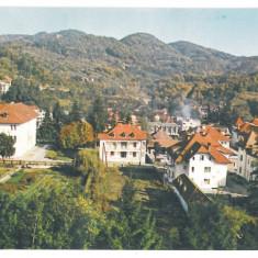 7392 - Romania ( 72 ) - Valcea, OLANESTI - postcard - unused - Carte Postala Transilvania 1904-1918, Necirculata, Printata