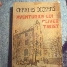e3   Charles Dickens - Aventurile lui Oliver Twist