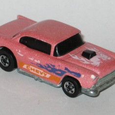 Hot Wheels - Chevy Bel Air - Macheta auto Alta