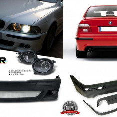 Kit aerodinamic M5 E39 BMW Seria 5 E39 1995-2003 - Body Kit