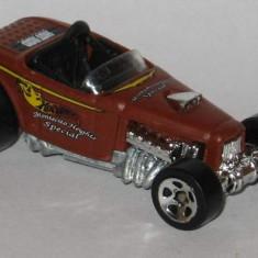 Hot Wheels - Deuce Roadster - Macheta auto