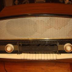 Radio pe lampi Orion AR 612 - Aparat radio