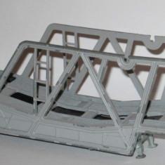 Majorette - Trailer auto 1/60