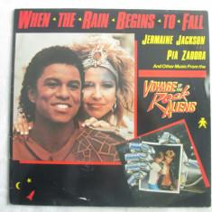 Various – Voyage Of The Rock Aliens _ vinyl(LP, compilatie) Germania - Muzica soundtrack Altele, VINIL