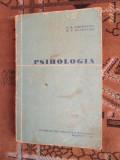 FORTUNATOV /  PETROVSKI - PSIHOLOGIA (1960)