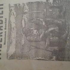MIZERABILII de VICTOR HUGO - Carte veche