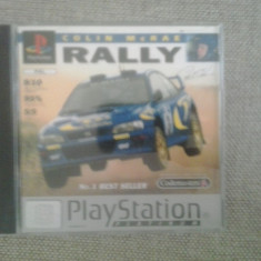 Colin McRae Rally PLATINUM ( GameLand ), Curse auto-moto, 3+, Multiplayer