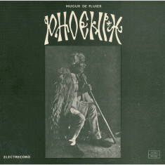 Phoenix – Mugur de fluier 1992 (LP - Electrecord) - Muzica Rock Altele, VINIL