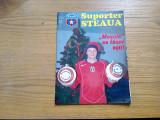 SUPORTER STEAUA - Nr. 3 / 2004, 36 p.