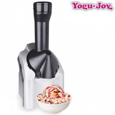 Masina de Inghetata cu Iaurt Yogu Joy - Aparat de facut inghetata