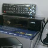 Mini DVB cu USB