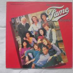 The Kids From Fame – The Kids From Fame Again _ vinyl(LP, album) UK - Muzica soundtrack Altele, VINIL