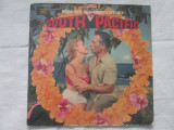 Rodgers & Hammerstein – South Pacific _ vinyl(LP) Germania, VINIL, rca records