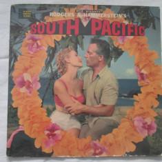 Rodgers & Hammerstein – South Pacific _ vinyl(LP) Germania - Muzica soundtrack rca records, VINIL