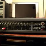 Coxx PA4080C powered mixer
