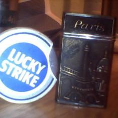 2 BRICHETA LUCKY STRIKE ; PARIS