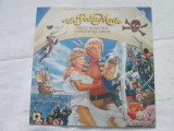 Cumpara ieftin Various – The Pirate Movie Soundtrack _ vinyl(LP) Germania