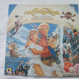 Various ‎– The Pirate Movie Soundtrack _ vinyl(LP) Germania