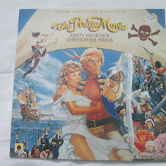 Various ‎– The Pirate Movie Soundtrack _ vinyl(LP) Germania - Muzica soundtrack Altele, VINIL
