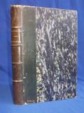 L. BARBILLION - ENCYCLOPEDIE ELECTROTECHNIQUE:REGULATION DES GROUPES -PARIS-1910