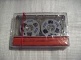 Caseta audio EAGLE C15 cu role din aluminiu - sigilata