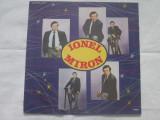 Ionel Miron – Ionel Miron _ vinyl(LP,album) Romania