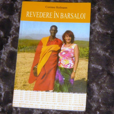 Corinne Hoffman - Revedere in Barsaloi - 2+1 gratis - CA11 - Roman, Litera