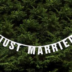 Banner nunta - Decoratiuni nunta