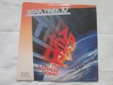 Cumpara ieftin Leonard Rosenman – Star Trek IV: The Voyage Home:Soundtrack _ vinyl(LP) SUA