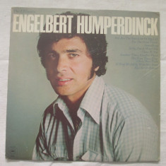 Engelbert Humperdinck ‎– The Ultimate Engelbert Humperdinck_vinyl(LP) SUA - Muzica Pop epic, VINIL