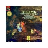 BEETHOVEN - Violinkonzert D-dur op. 61 (vinil)