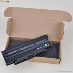 Acumulator baterie laptop Dell Inspiron 13R 14R 15R 17R 9 celule noua, 6000 mAh