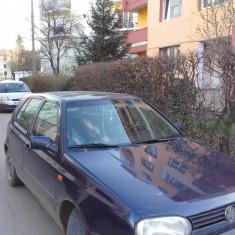 Volkswagen Golf, An Fabricatie: 1994, Benzina, 345000 km, 1781 cmc