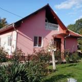 Casa - Maramures, com. Finteusu Mic - Casa de vanzare, 1 mp, Numar camere: 3, Suprafata teren: 1