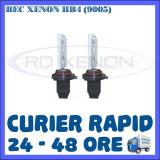 Cumpara ieftin BEC BECURI XENON PLASTIC - HB3 (9005) 35W, 55W 3000K, 6000K - CALITATE GARANTATA