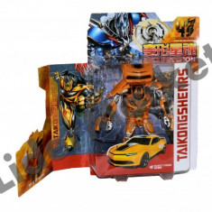 Jucarie transformers - Bumblebee - Figurina Desene animate