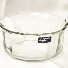 Fructiera sticla LEONARDO