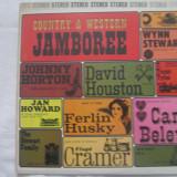 Various – Country & Western Jamboree _ vinyl(LP) SUA