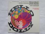 Cumpara ieftin Barbra Streisand – Hello Dolly! : soundtrack _ vinyl(LP) Franta