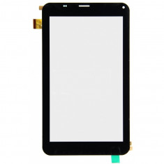 Touchscreen touch screen Digitizer Vonino Xara QS 7 3G negru Geam Sticla Tableta