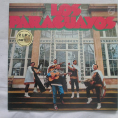 Luis Alberto Del Paraná Y Los Paraguayos _ vinyl (dublu LP) Germania - Muzica Latino Altele, VINIL
