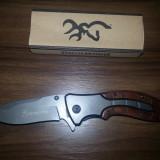 Cutit (briceag) Browning X47 - 40 lei
