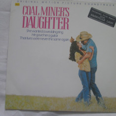 Various ‎– Coal Miner's Daughter:Soundtrack _ vinyl(LP) Germania - Muzica soundtrack Altele, VINIL