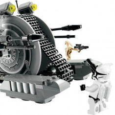 LEGO 7748 Corporate Alliance Tank Droid - LEGO Star Wars