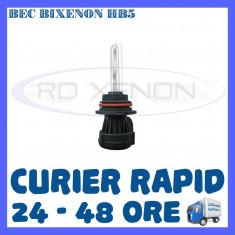 BEC BECURI BIXENON HB5 9007 XENON - 6000K - Bec xenon BOORIN