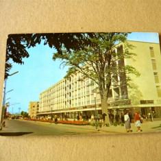 Baia Mare - complexul comercial - circulata 1963 - 2+1 gratis - RBK11725 - Carte Postala Maramures dupa 1918, Fotografie