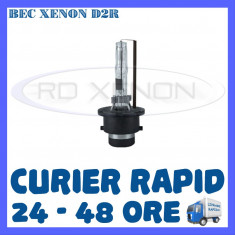 BEC BECURI XENON D2R - 4300K, 6000K - Bec xenon BOORIN