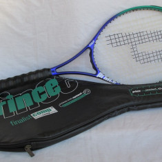 Racheta tenis PRINCE Finalist Comp Series Graphite - Racheta tenis de camp