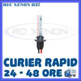Cumpara ieftin BEC BECURI XENON PLASTIC - H27 (880, 881) 35W / 55W - 4300K, 5000K, 6000K