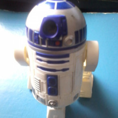 bnk jc McDonalds 2009 - Razboiul stelelor Star Wars - R2-D2
